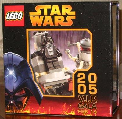 Lego Star Wars Darth Vader Transformation Instructions More