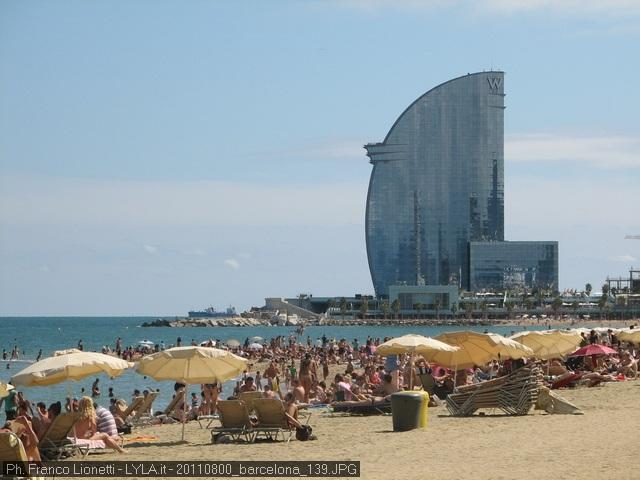 Home for Affitto case vacanze barcellona spagna